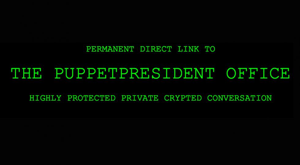 puppetpresident